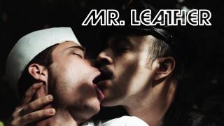 【Apr.15】Mr. Leather