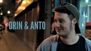 Orin & Anto