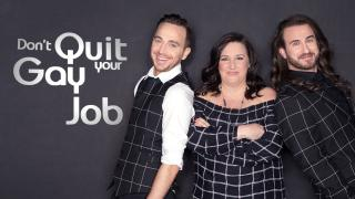 Don't Quit Your Gay Job Episode 1 (5 in total)