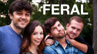 Feral Episode 1 (8 in total)