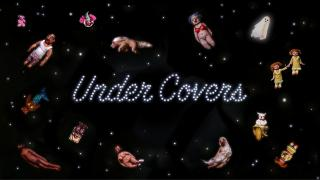 【Oct.2】Under Covers
