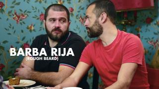Rough Beard Episode 1