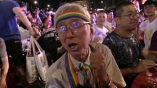 A Big Fat Taiwanese Same-sex Wedding Banquet