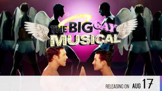 【Coming Soon】The Big Gay Musical