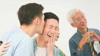 Rainbow HashTalk Episode 3