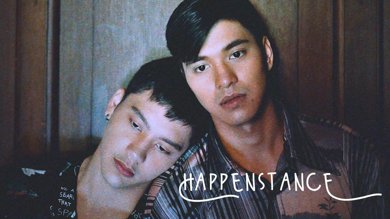 Happenstance Episode 3