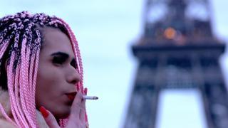 巴黎新一章