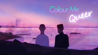 Colour Me Queer