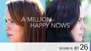 【Coming Soon】A Million Happy Nows
