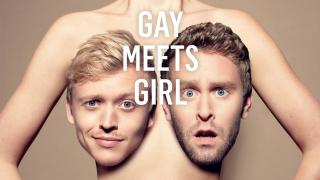 Gay Meets Girl