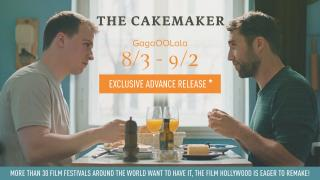 【Advance Release】The Cakemaker