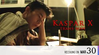 【Coming Soon】Kaspar X: If I Had A Soul