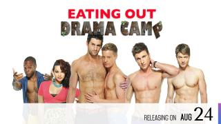 【Coming Soon】Eating Out: Drama Camp