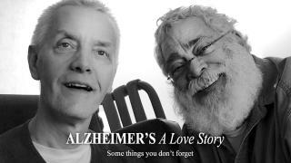 阿茲海默症:一段愛的故事