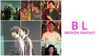 BL: Broken Fantasy