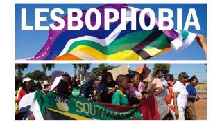 Lesbophobia