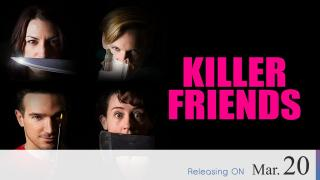 【Coming Soon】Killer Friends