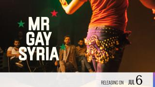 【Coming Soon】Mr. Gay Syria