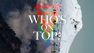 Who's On Top?Trailer