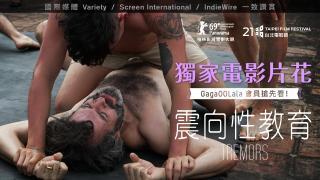 【電影片花獨家搶先看】震向性教育