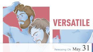 【Coming Soon】Versatile