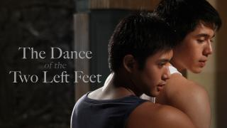 The Dance of Two Left Feet