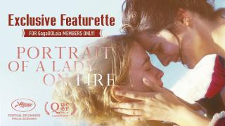 【Exclusive Featurette!】Portrait of a Lady on Fire