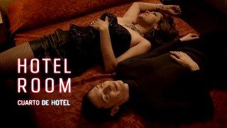 Hotel RoomTrailer