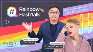 Rainbow HashTalk Episode 1