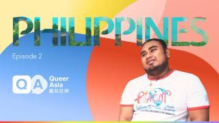 酷兒亞洲—菲律賓:第二集 陽性+的正能量預告 Trailer