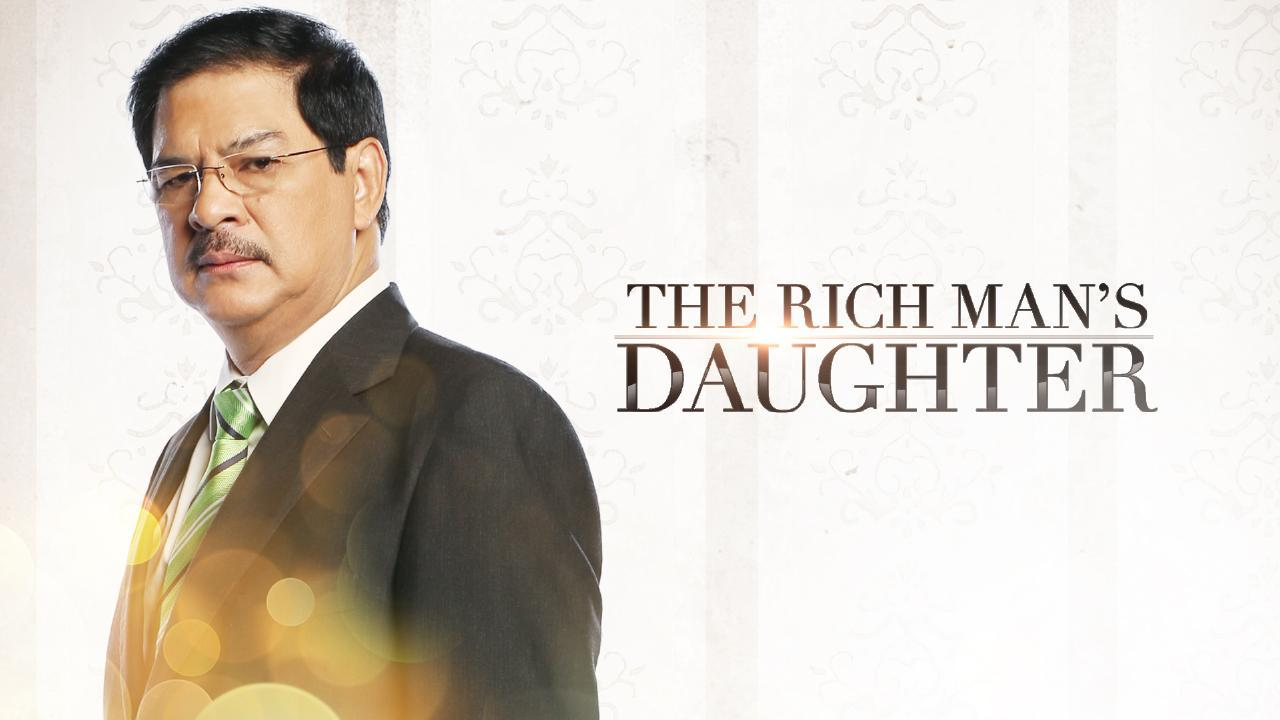 The Rich Man's Daughter Episode 26