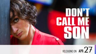 【Coming Soon】Don't Call Me Son