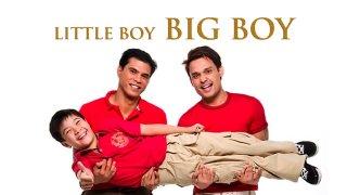 Little Boy Big BoyTrailer
