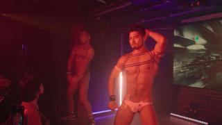 Queer Asia - Japan: Episode 3 - Go-Go Dancers (Finale)
