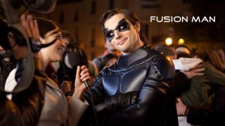 The Incredible Adventures of Fusion ManTrailer