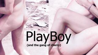 【Nov.6】PlayBoy (and the Gang of Cherry)