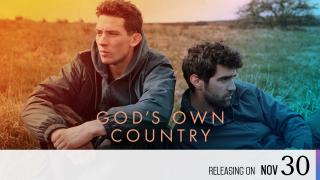 【Coming Soon】God's Own Country