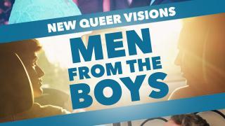 男孩的心中還有男人預告 Trailer