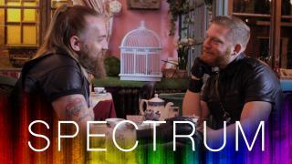 【Apr.19】Spectrum