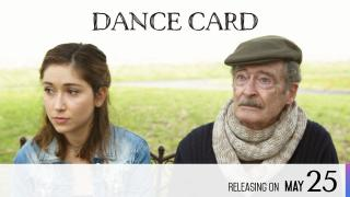 【Coming Soon】Dance Card