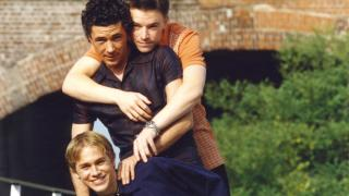 Queer as Folk (UK) Season 2