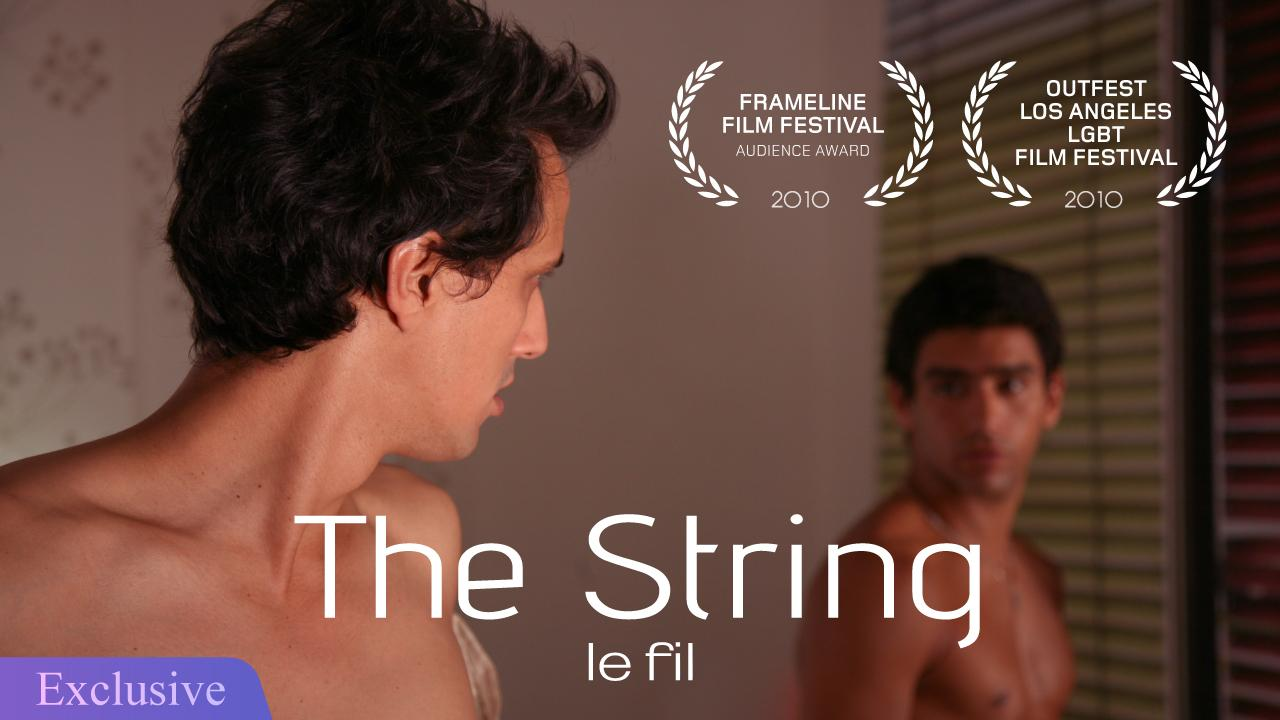 the-string-2009