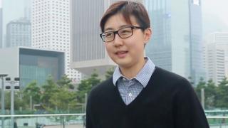 香港跨性别故事