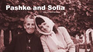 Pashke and Sofia