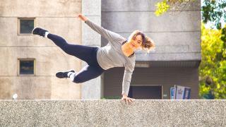 超激健身房 - 女力特訓營
