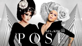 "RuPaul's AJA & Kim Chi ""Drag Race Superstar Party""- E1 ""Midnight"", ""The Purge"" (5 in total)"