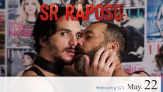 【Coming Soon】Sr. Raposo