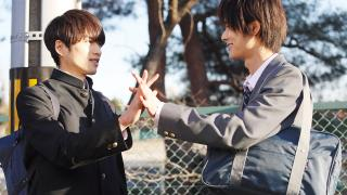 Life~Love on the Line (Director's Cut)