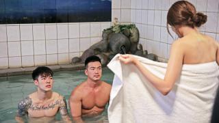 Mermaid Sauna Episode 4