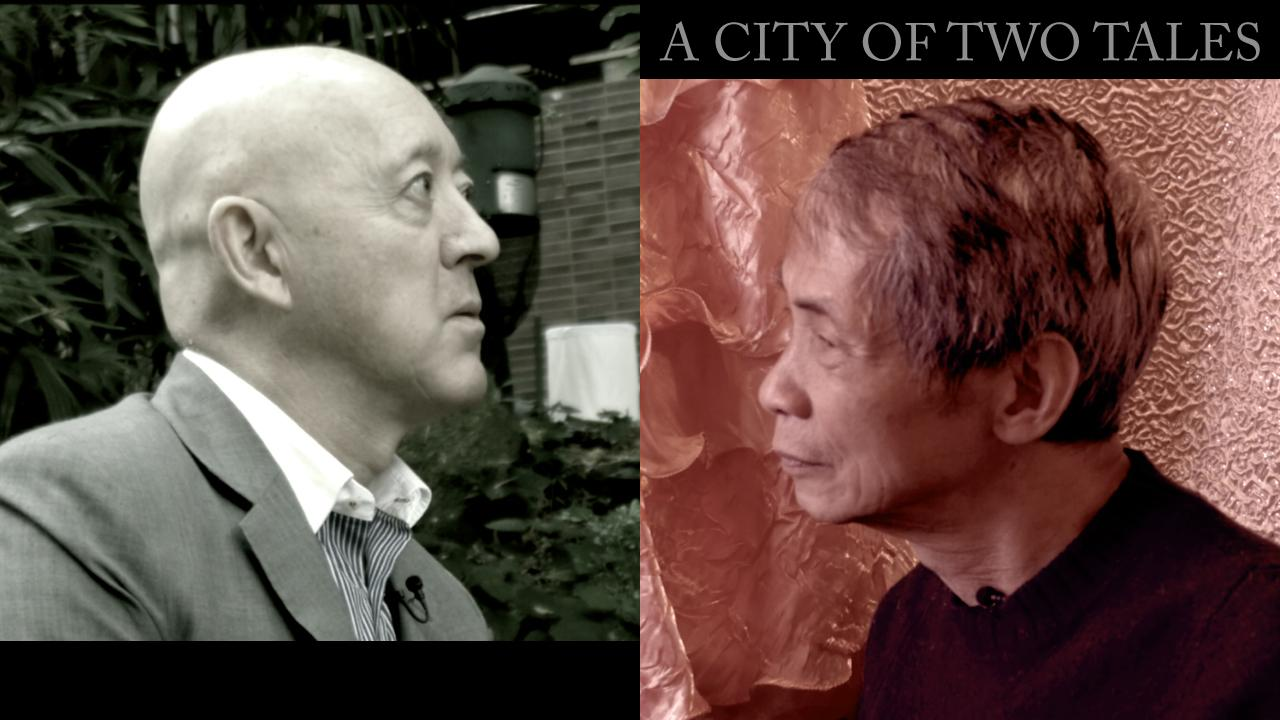 A City of Two Tales